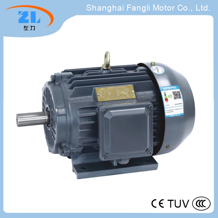 YE3-80M1-2High efficiency motor